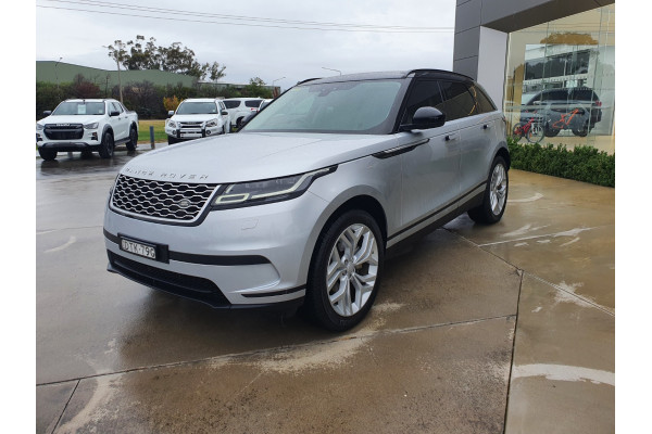 2017 MY18 Land Rover Velar L560 MY18 D240 Wagon Image 3