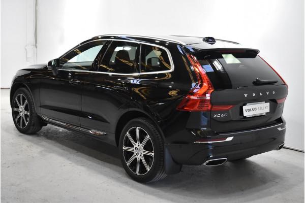 2019 Volvo XC60 (No Series) MY20 D4 Inscription Suv Image 2