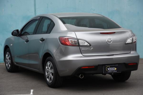 2009 Mazda 3 BL10F1 Neo Sedan Image 3