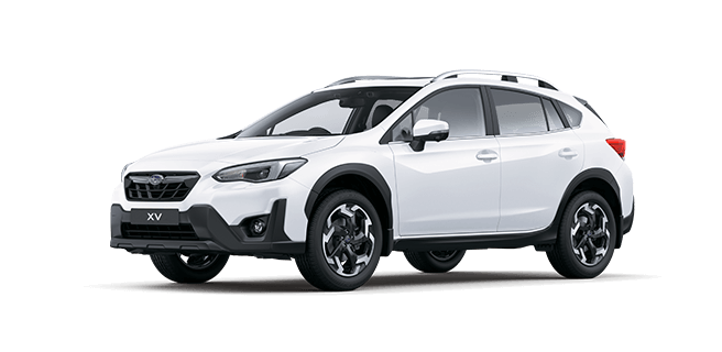2020 MY21 Subaru XV G5-X 2.0-S AWD Hatchback