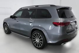 2019 Mercedes-Benz Gl Class Wagon Image 4