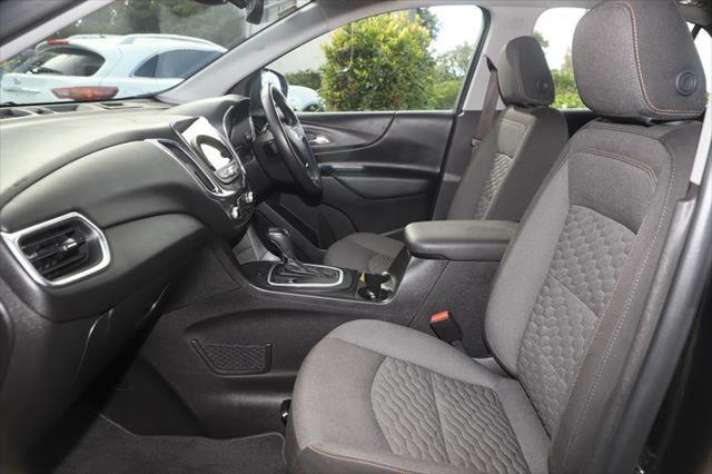 2018 Holden Equinox EQ MY18 LT Suv Image 8