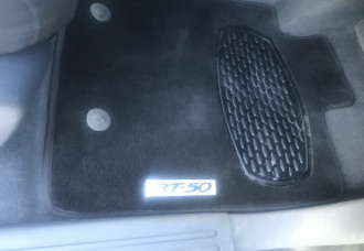 2018 Mazda BT-50 UR0YG1 Turbo XTR Ute