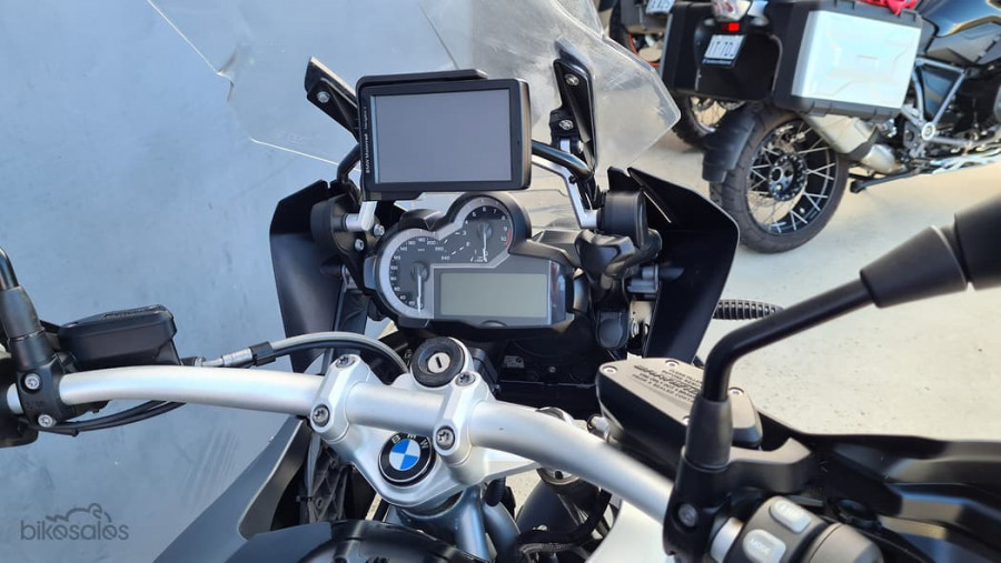2014 BMW R 1200 GS  R Dual Purpose Motorcycle Image 6