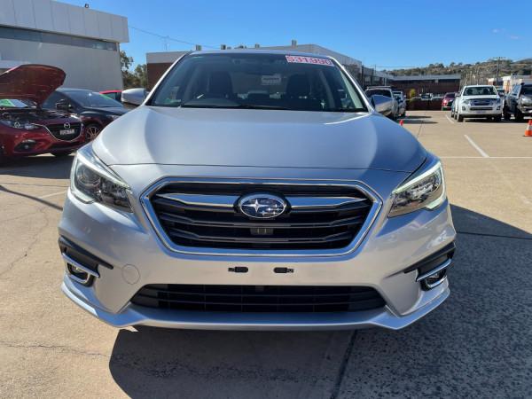 2019 Subaru Liberty 6GEN 2.5i Sedan Image 2