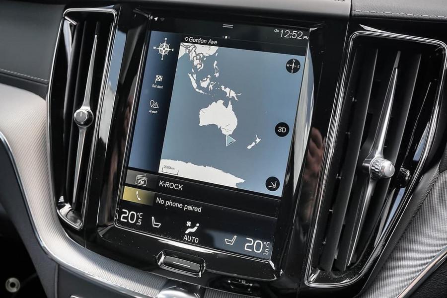 2020 Volvo XC60 UZ D5 R-Design Suv Image 9