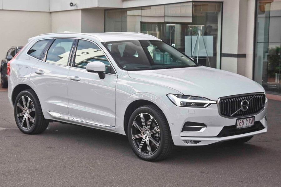 2019 Volvo XC60 UZ D4 Inscription Suv Mobile Image 5