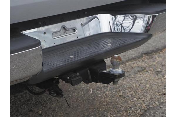 2016 Volkswagen Amarok 2H MY16 TDI420 Highline Utility Image 4