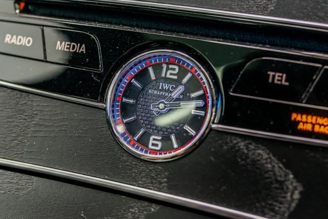 2016 MY07 Mercedes-Benz C-class W205  C63 AMG S Sedan Image 27