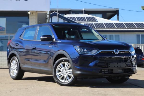 2021 SsangYong Korando C300 EX Wagon Image 2