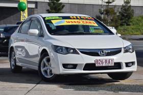 Honda Civic MY10 8t