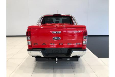 2013 Ford Ranger PX Turbo XLT Ute Image 5