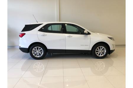 2018 Holden Equinox EQ Turbo LS+ Suv Image 2