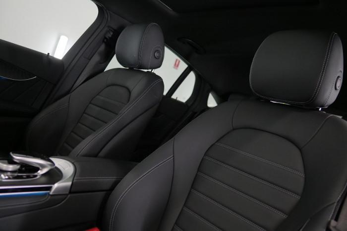 2017 Mercedes-Benz Glc250 C253 GLC250 d Wagon