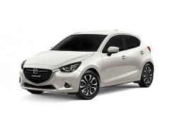 Mazda 2 Genki Hatch DJ2HA6