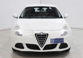 2013 Alfa Romeo Giulietta Alfa Romeo Giulietta Progression 1.4 Man Progression 1.4 Hatchback