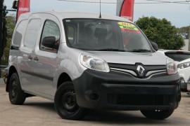 Renault Kangoo F61 Phase II