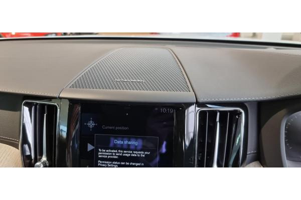 2021 Volvo XC60 (No Series) MY21 T5 Inscription Suv Image 5