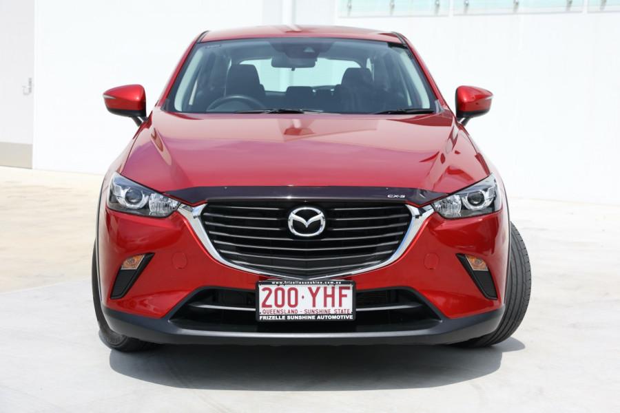 2018 Mazda CX-3 DK Neo Suv Image 2