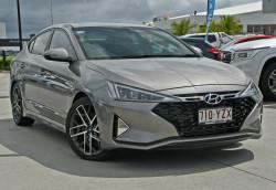 Hyundai Elantra Sport DCT Premium AD.2 MY19