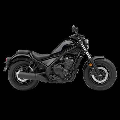 New Honda CMX500