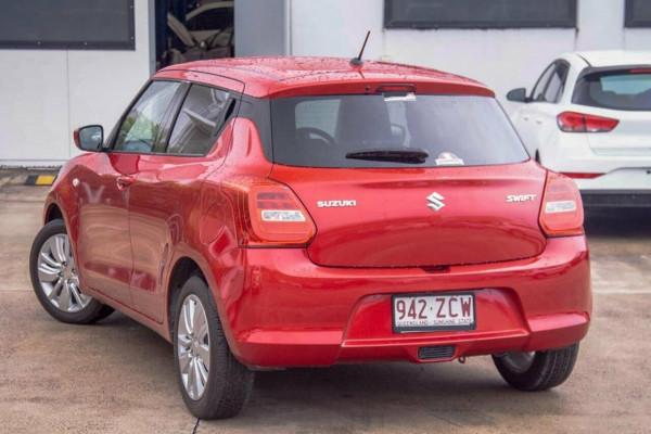 2018 Suzuki Swift GL Navi (Qld) Hatchback Image 2