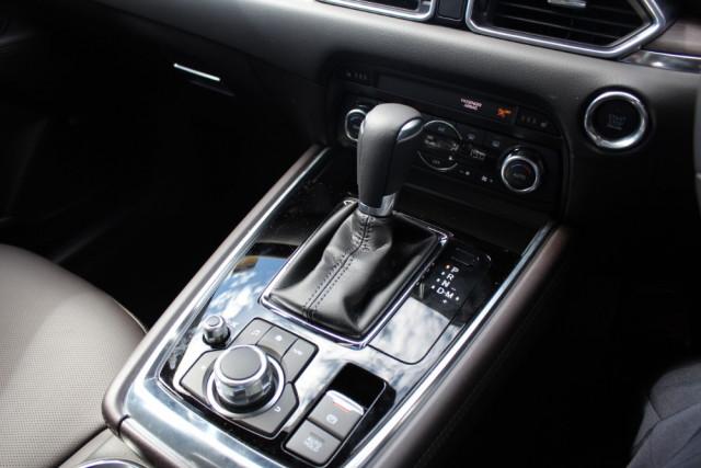 2018 Mazda CX-8 KG Asaki Suv Mobile Image 11