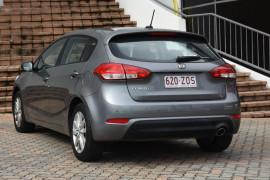 2014 MY15 Kia Cerato YD MY15 S Premium Hatchback Image 3