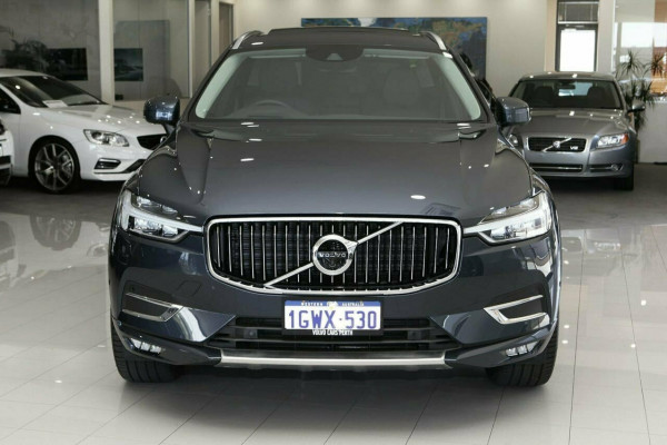 2019 Volvo XC60 UZ MY19 D4 AWD Inscription Suv Image 4