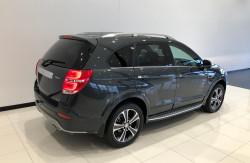 2018 Holden Captiva CG LTZ Awd wagon Image 4
