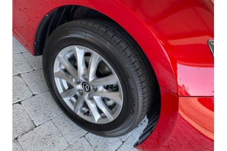 2017 Mazda Mazda3 BN5478 Maxx Hatchback Image 5