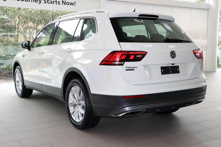 2020 Volkswagen Tiguan 110TSI Comfortline Allspace