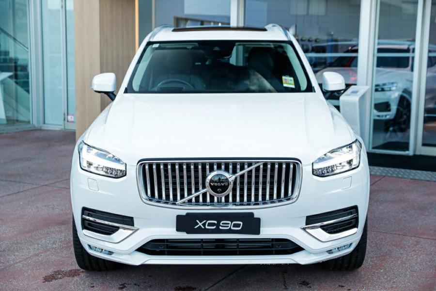 2021 Volvo XC90 L Series T6 Inscription Suv