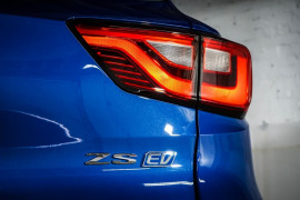 2020 MY21 MG ZS EV AZS1 Essence Suv image 31