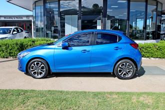 2015 Mazda Mazda2 DJ2HAA Genki Hatchback Image 5