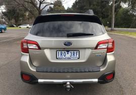 2016 Subaru Outback MY15 2.0D PREMIUM AWD Suv