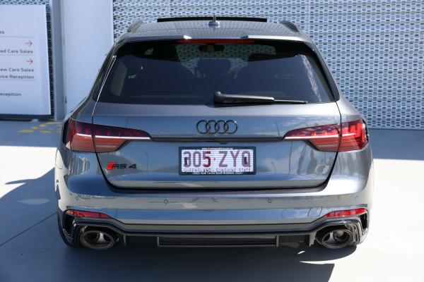 2020 Audi Rs4 RS 4 2.9L TFSI Tiptronic Quattro 331kW A Wagon