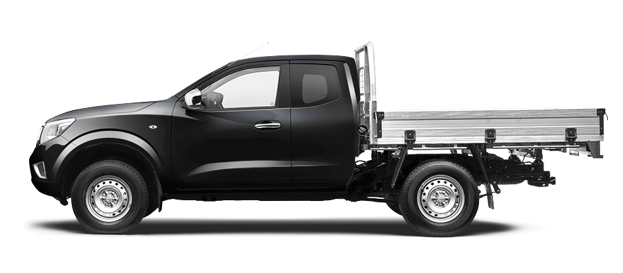 RX 4X4 King Cab Chassis