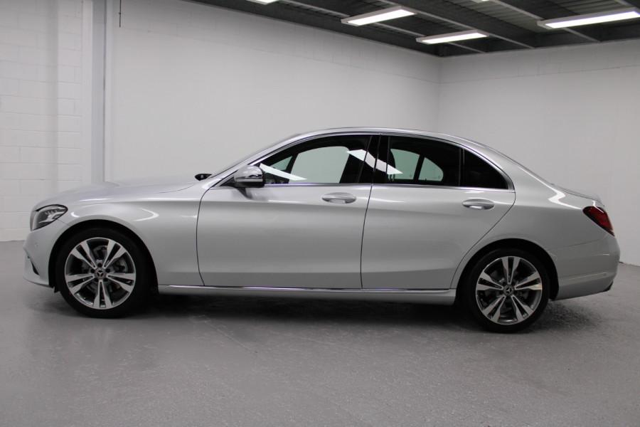 2020 MY50 Mercedes-Benz C-class W205 800+ C200 Sedan