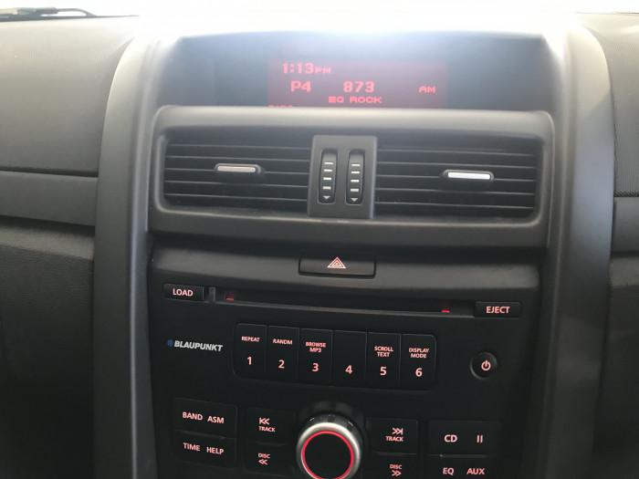 2007 Holden Commodore VE SS Sedan Image 25