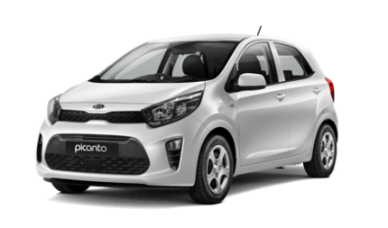 Picanto GT-Line Automatic