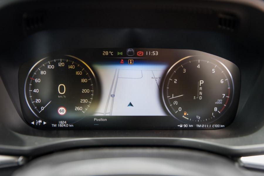 2018 MY19 Volvo XC60 UZ T5 Momentum Suv Mobile Image 11