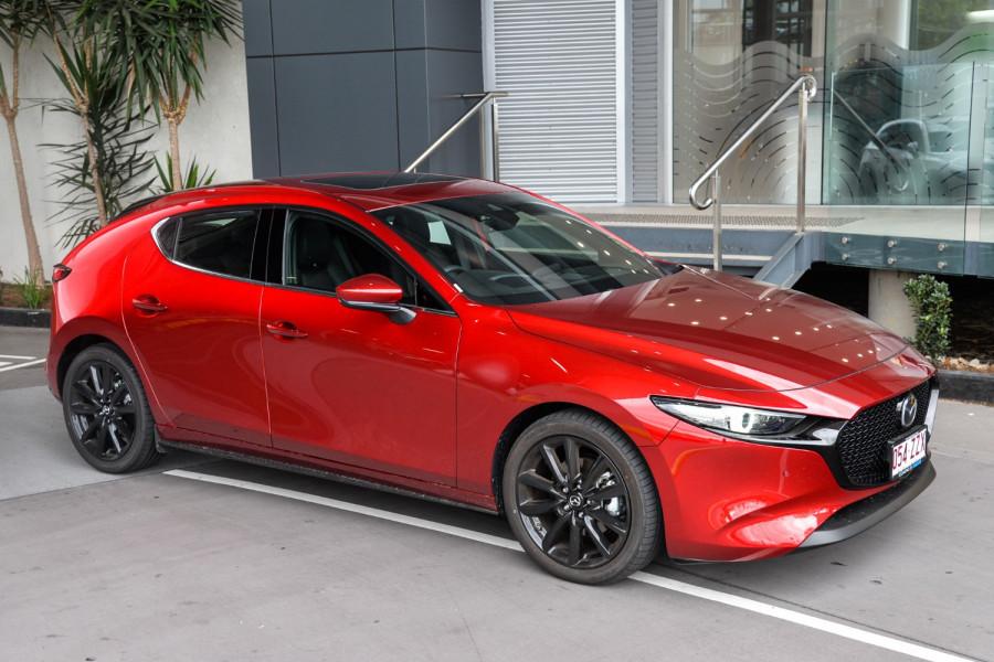 2020 Mazda 3 X20 Astina Hatch