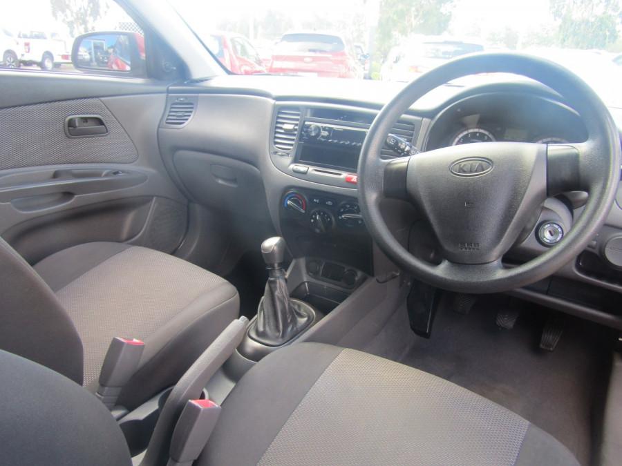 2009 Kia Rio JB MY09 LX Hatchback Image 11