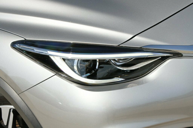 2016 Infiniti QX30 H15 GT D-CT AWD Suv Image 2