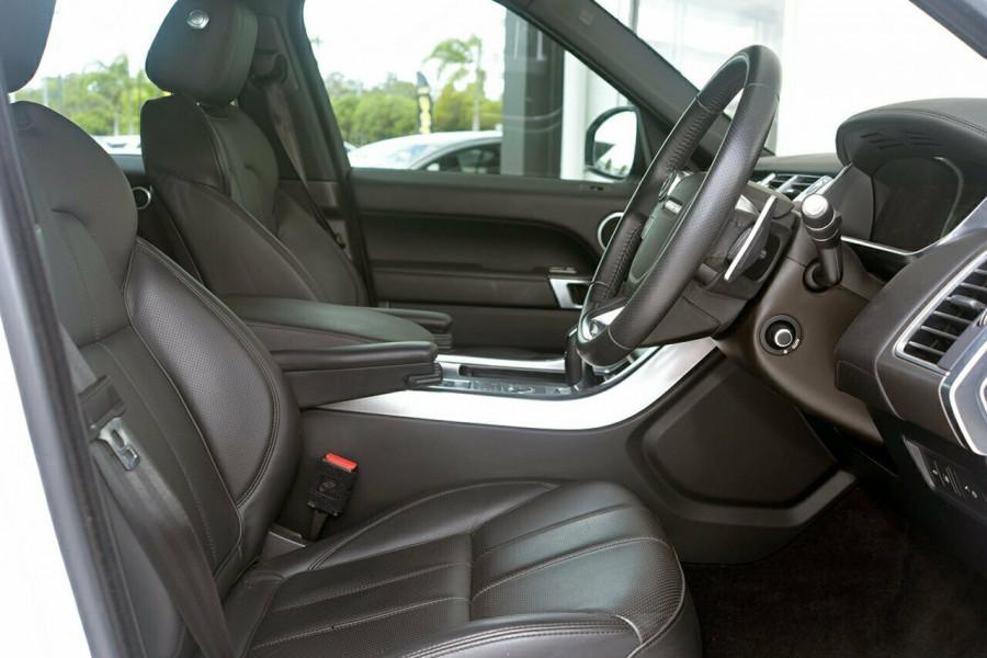 2015 MY16 Land Rover Range Rover Sport L494 16MY V8SC Suv Image 12