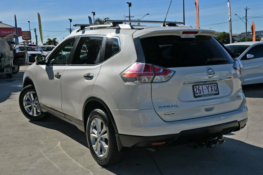 2015 Nissan X-Trail T32 ST-L X-tronic 4WD Suv