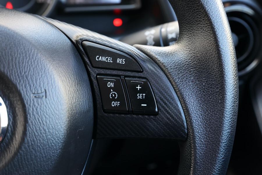 2015 Mazda 2 DL2SAA Neo Sedan Image 17