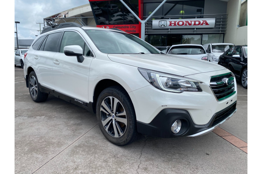 2019 Subaru Outback B6A  2.5i Suv
