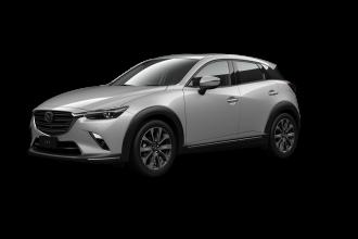 Mazda CX-3 Akari DK